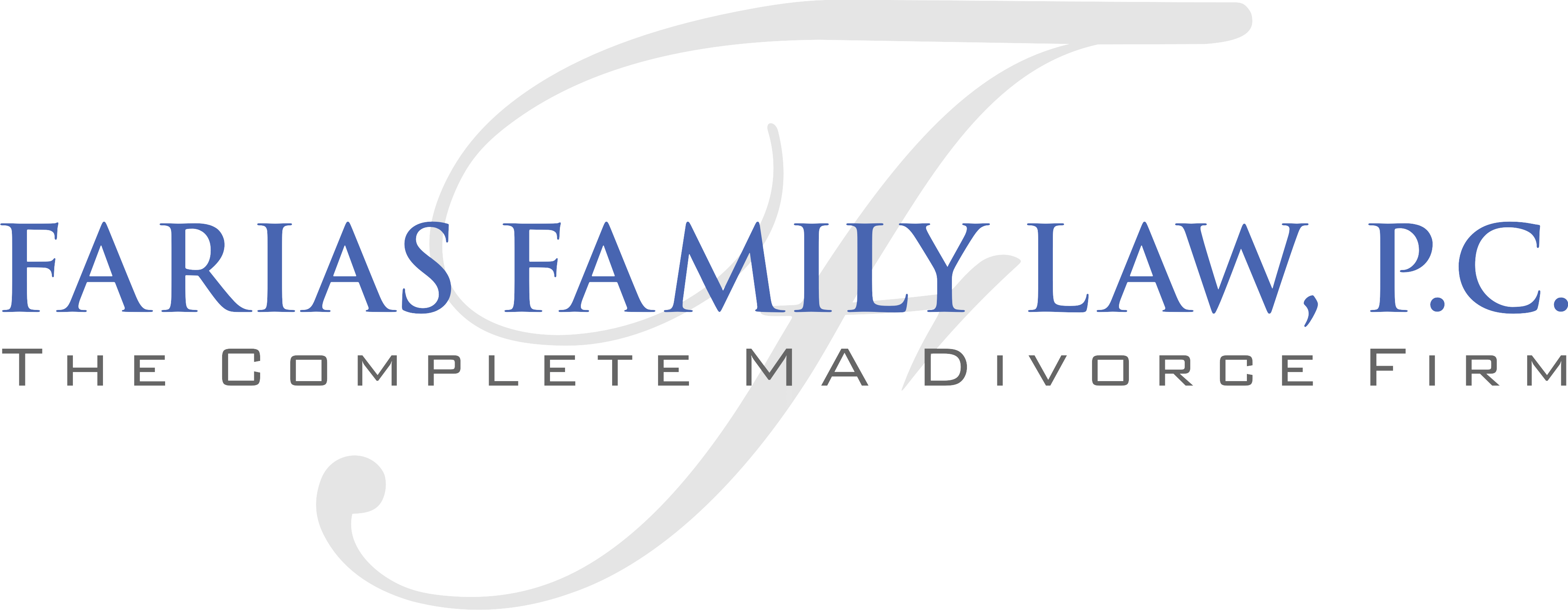 Bill Farias, Divorce lawyer Serving Fall River & Easton Massachusetts